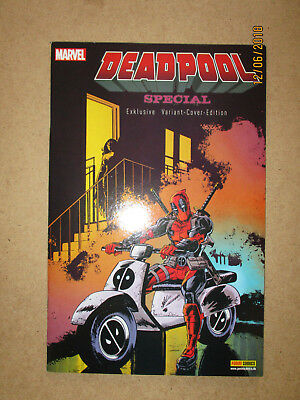 Deadpool Special Nr.6 Comic Action 2015 Variant , Top Zustand