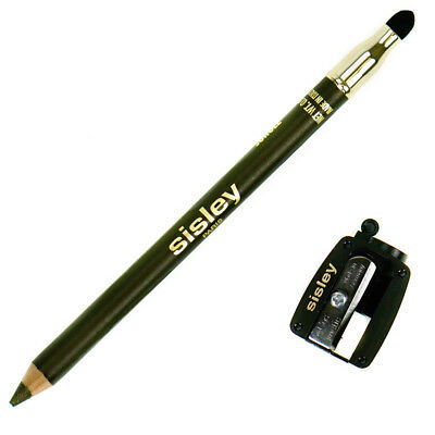 Sisley Phyto-Khol Eyeliner Pencil 9 Deep Jungle (Damaged Box)