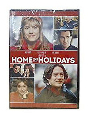 Home for the Holidays (DVD, 2001) - NEW!!