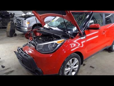 Power Steering Pump/Motor 2015 Soul Sku#2357131