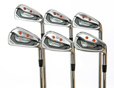 Mint Miura Passing Point Neo Genesis 9005G Iron Set 5-PW RH (Length, Lie, Shaft)