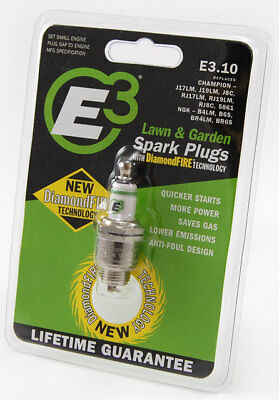E3 Lawn and Garden Small Engine Spark Plug E3.10