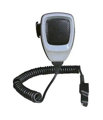 MH-53A7A - Vertex Standard Noise Cancelling Heavy Duty Microphone