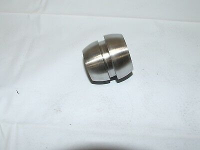 Ammco Snap On Brake Lathe Small Double Taper Adapter