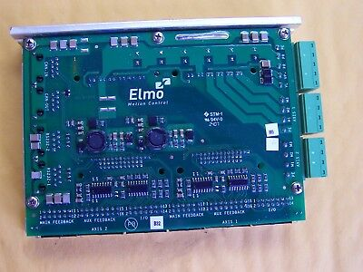 ELMO  Servo Control DUO  n Integrated Dual Whistle  DUO-A03A03