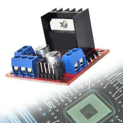 Stepper Motor.Drive Controller Board Module L298N Dual H Bridge Hot Sale New