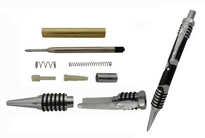 Warrior Click Pen Kit