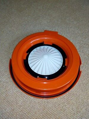 Multivax 6131 Spares - Hoover Separates