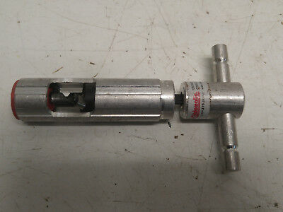 Ripley Cablematic CST 500 Coring Tool
