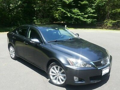 2010 Lexus IS  !!! 2010 LEXUS IS250 - BEAUTIFUL CONDITION !!!