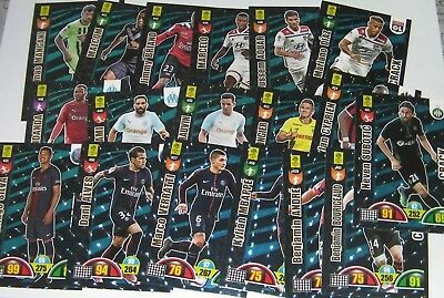 CRACK - CARTE PANINI ADRENALYN XL FOOT 2018 / 2019 - ligue 1