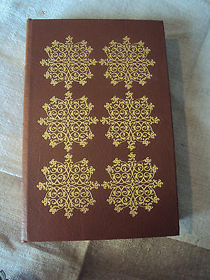 Easton Press The Mill On The Floss George Eliot 100 Greatest Books 1980