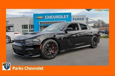 2016 Charger SRT Hellcat 2016 Dodge Charger for sale!