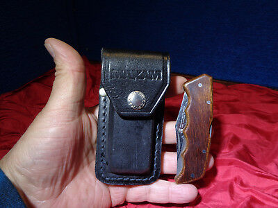 ~*~ESTATE FIND~*~  Vintage Folding Pocket Knife #27
