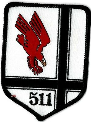 German Air Force 511 Squadron Patch