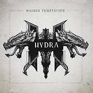 Within Temptation - Hydra (NEW CD)