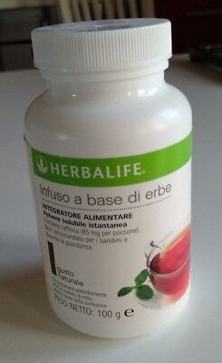 herbalife infuso alle erbe