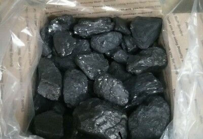 25lbs Northeastern Pennsylvania Anthracite Stove Coal
