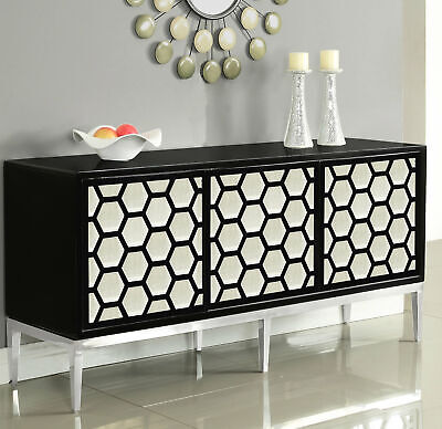 Everly Quinn Soledad Sideboard 1 339 99 Picclick