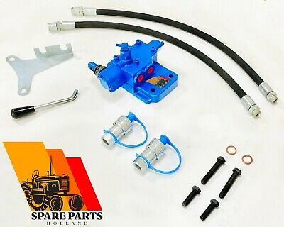 Ford Tractor New Hydraulic Remote Control Valve Kit 2000-3000