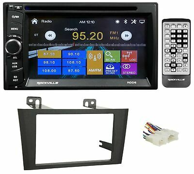6.2'' DVD/iPhone/Android/Bluetooth/USB Player Receiver For 00-04 Toyota Avalon