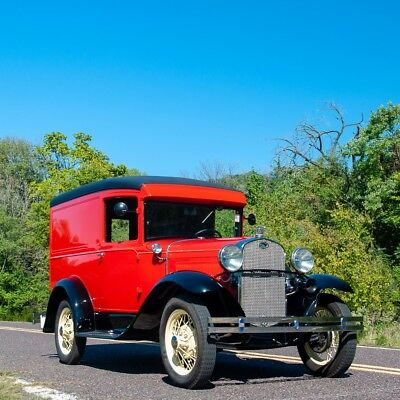 1931 Other Makes Model A Sedan Delivery 79-B 1931 Ford Model A Sedan Delivery 79-B