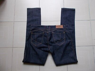 FE ( made in Italy ) jeans donna women's jeans Tg / SIZE W 31