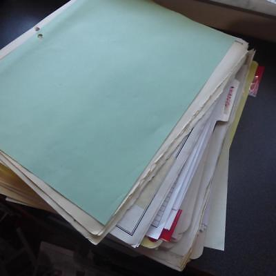 Lovely Worldwide Stamps on Pages - No Reserve!