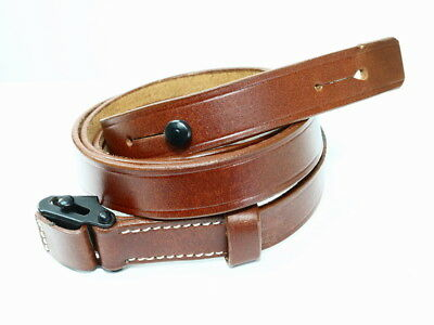 Carcano Leather Sling Reproduction