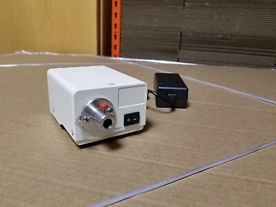fiber optic light source, Ushio Solarc LB24 Industrial Fiber-optic Illuminator