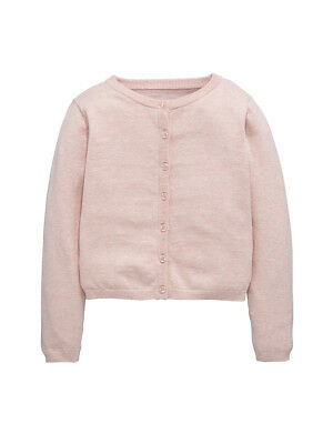 V by Very Essential Cardigan in Pink Size 13-14 Years