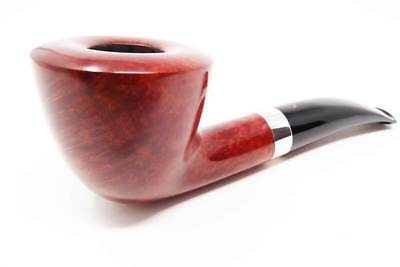 Jens Tao Nilesen & Poul Ilsted Collaboration Pipe * Unsmoked! * COOPERSARK NR!