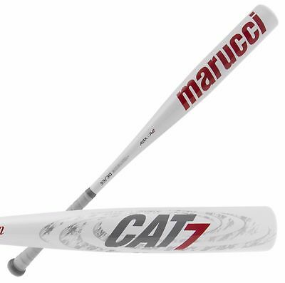 "2017 Marucci CAT 7 -3 30""/27 oz. Adult BBCOR Baseball Bat MCBC7"