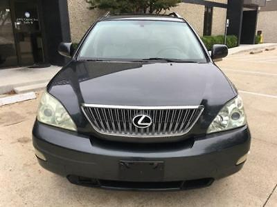 2004 Lexus RX  2004 Lexus RX Great Shape New Tires and Brakes New Belt
