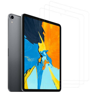 """Premium Clear Screen feel like a Paper Protector for iPad Pro 12.9""""(2018) 3Pcs"""