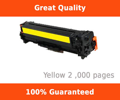 Toner for OKI C5650/C5750 compatible cartridge YELLOW 2k yield