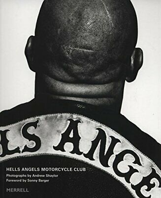 Hells Angels Motorcycle Club by Sonny Barger Paperback Book The Fast Free