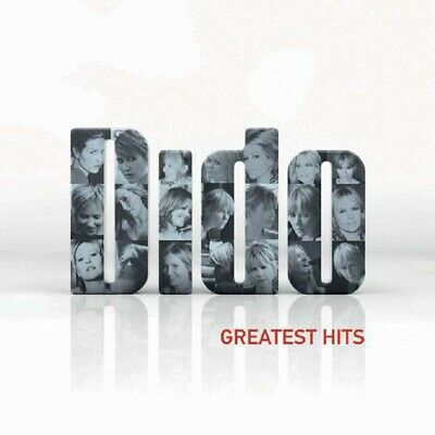 Dido - Greatest Hits (Musik-CD)