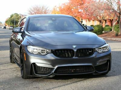 2015 BMW M4 Coupe 2D 2015 BMW M4, Mineral Gray  with 41,400 Miles available now!