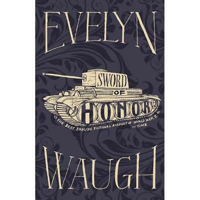 Sword of Honor - Hardcover NEW Waugh, Evelyn 2012-12-11