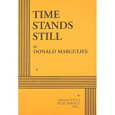Time Stands Still - Paperback NEW Margulies, Dona 2011-06