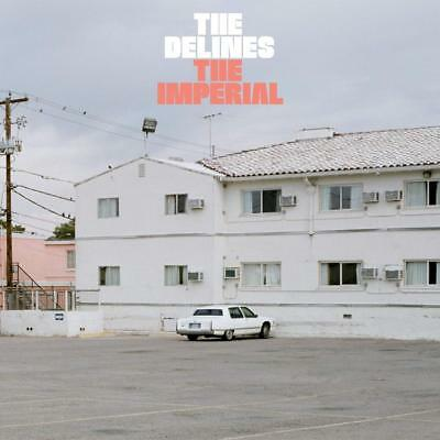 The Delines - The Imperial (NEW CD ALBUM)