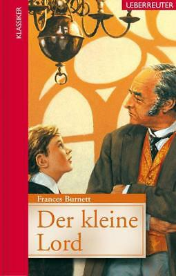 Der kleine Lord, Frances Burnett