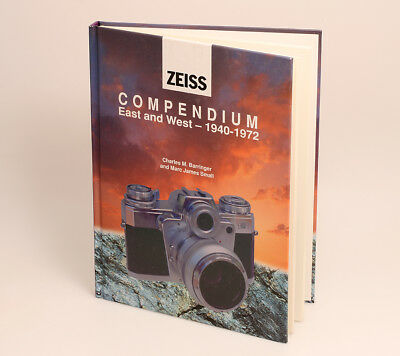 Zeiss Compendium East and West 1940-1972