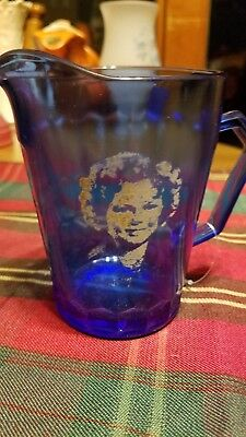 Shirley temple 4in Pitcher