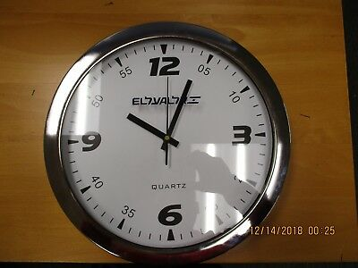 EL AL Airlines Wall Clock New