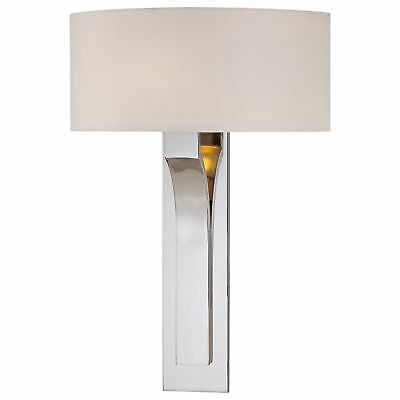 George Kovacs By Minka Save Your Marriage 2 Light Wall Sconce