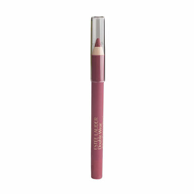 Estee Lauder Double Wear Stay-in-Place Lip Pencil - 01 Pink Travel Size 0.028oz