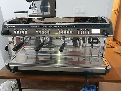 Beautiful La Cimbali M39 Dosatron - Refurbished