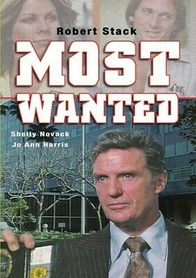 Most Wanted: The Complete Series [New DVD] Manufactured On Demand, Boxed Set,